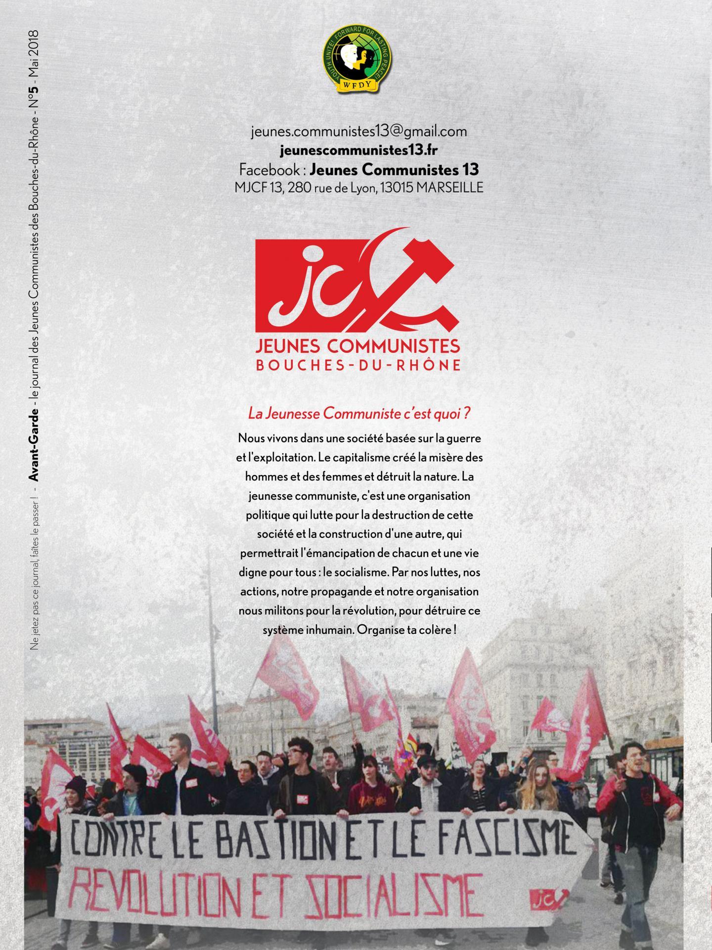 Avant-Garde Mai 2018 - 40
